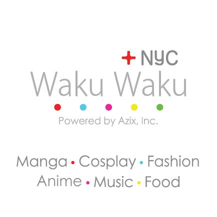 Waku-Waku-Logo