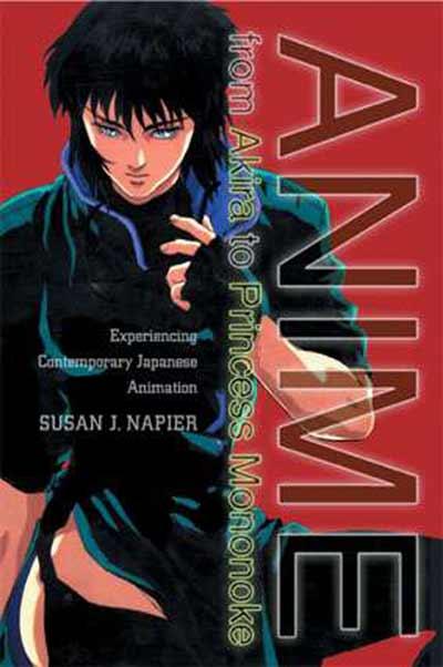 Anime From Akira