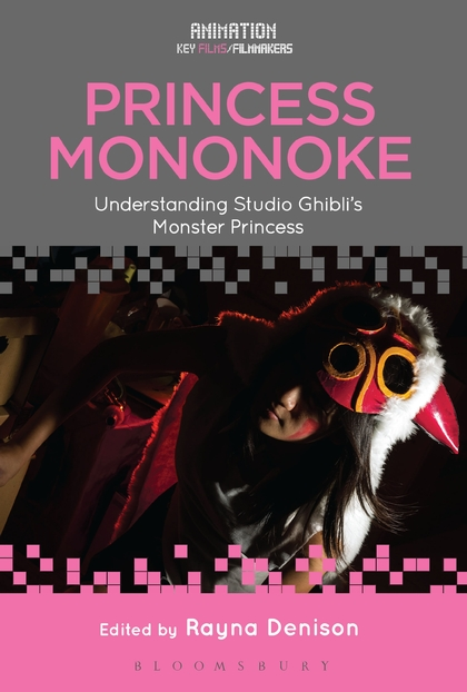 Princess Mononoke (Bloomsbury)