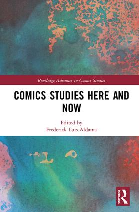 comics studies